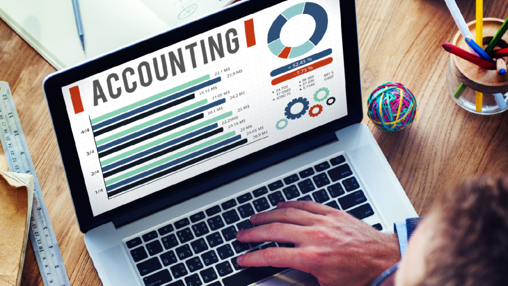 online accounting and bookkeeping